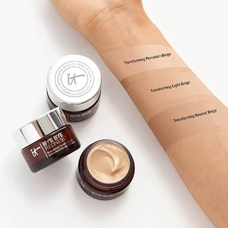 Bye Bye Redness Neutralizing Color-Correcting Cream