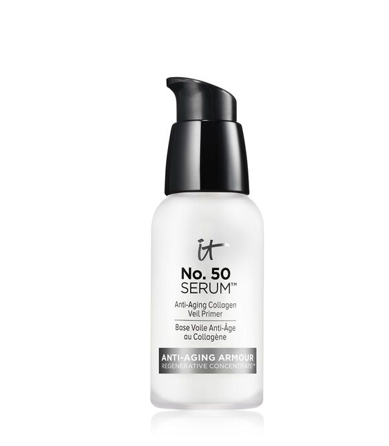 No. 50 Serum™ Anti-Aging Collagen Veil Primer Main Image