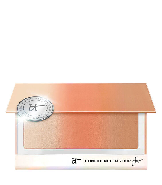 Confidence in Your Glow™ Nude Glow