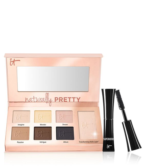 Naturally Pretty Essentials™ Your Superhero™ Eyes Must-Have Eye Set