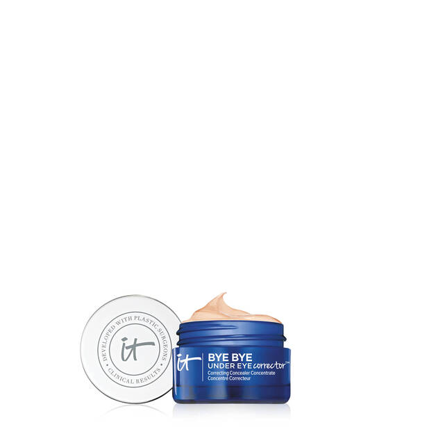 it Cosmetics Bye Bye Under Eye Illumination Concealer 0