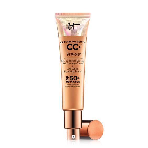 CC+® BRONZER SPF 50+