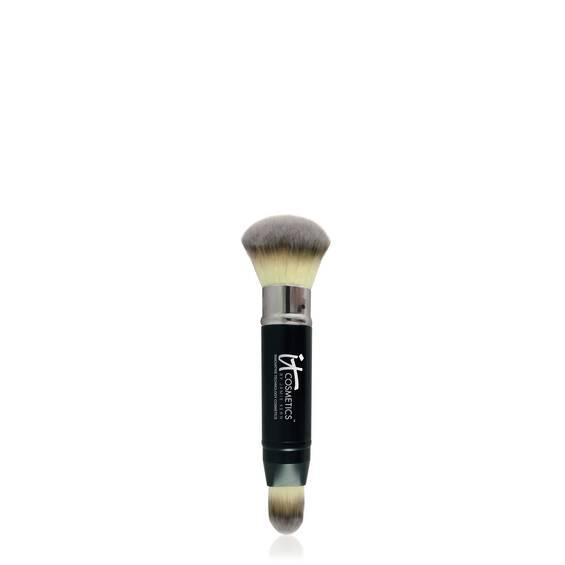 It Cosmetics x ULTA Love Beauty Fully Complexion Powder Brush #225 by IT Cosmetics #19