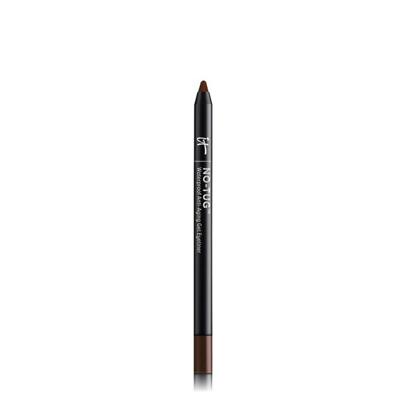 No-Tug® Waterproof Gel Eyeliner Brown Main