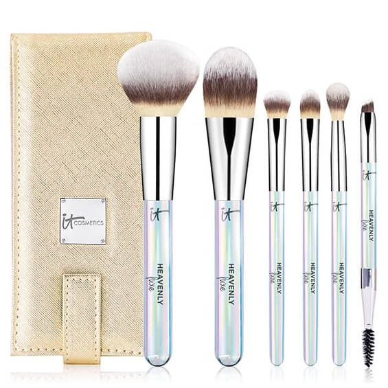 Its Your Heavenly Luxe Must Haves Brush Set by IT Cosmetics #10