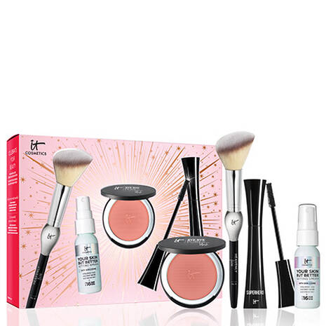 Celebrate Your Beauty Makeup Set It