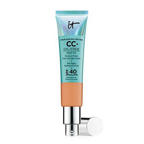 CC+ Cream Oil-Free Matte with SPF 40