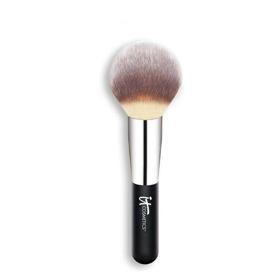 Heavenly Luxe® Wand Ball Powder Brush #8 Main