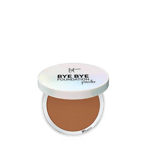 Bye Bye Foundation Powder