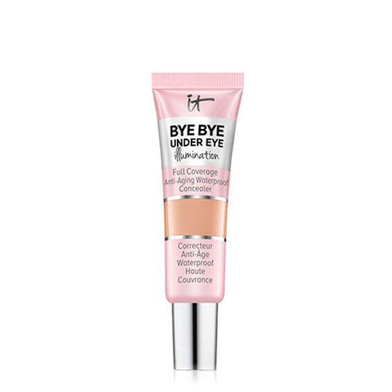 Bye Bye Under Eye Illumination Anti-Aging Concealer