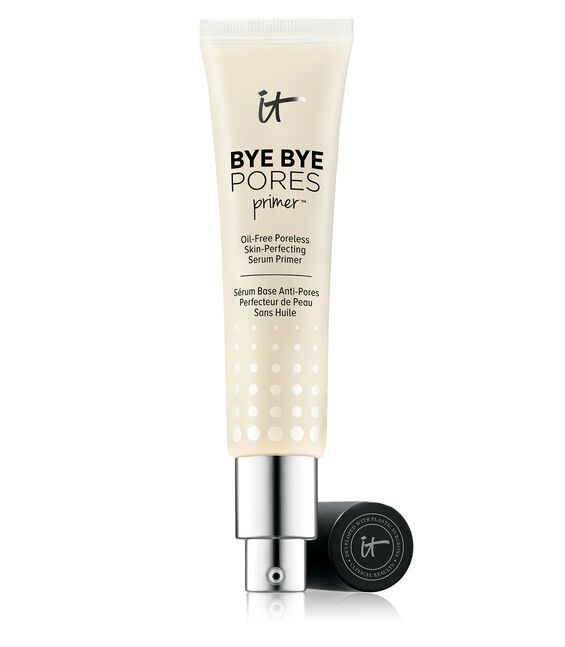 Bye Bye Pores Primer Oil-Free Poreless Skin-Perfecting Serum Primer Main Image