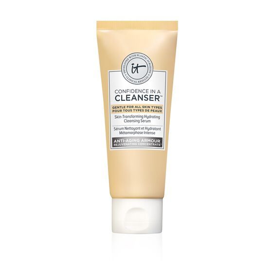 Deluxe Sample: Confidence In a Cleanser (20 ML)