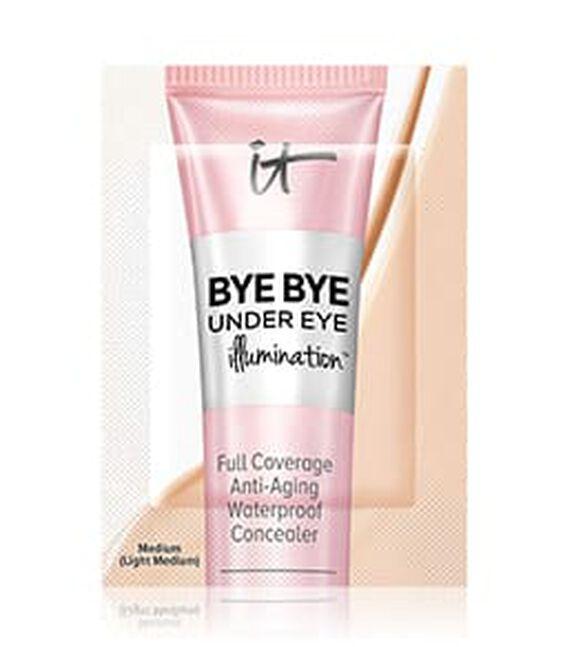 Sample: Bye Bye Under Eye Illumination™