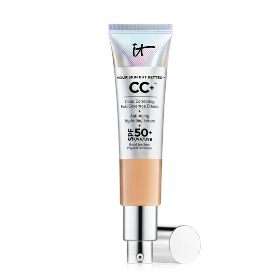 Your Skin But Better™ CC+™ Cream with SPF 50+