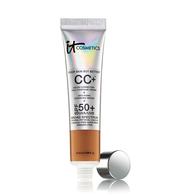 Your Skin But Better CC+ Cream with SPF 50+ Rich Main Image