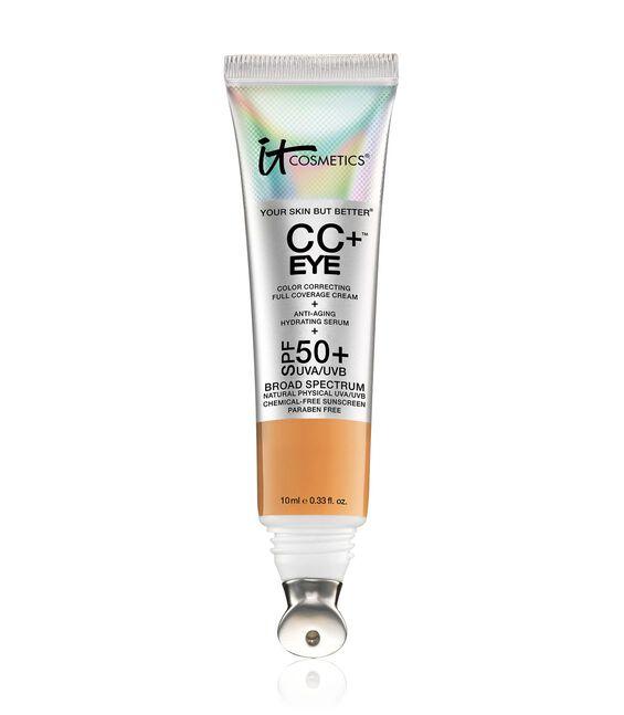 CC+Eye Physical SPF 50 Color Correcting Concealer Tan Main Image