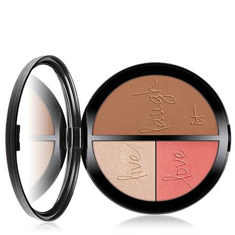 your most beautiful you™ antiaging matte bronzer