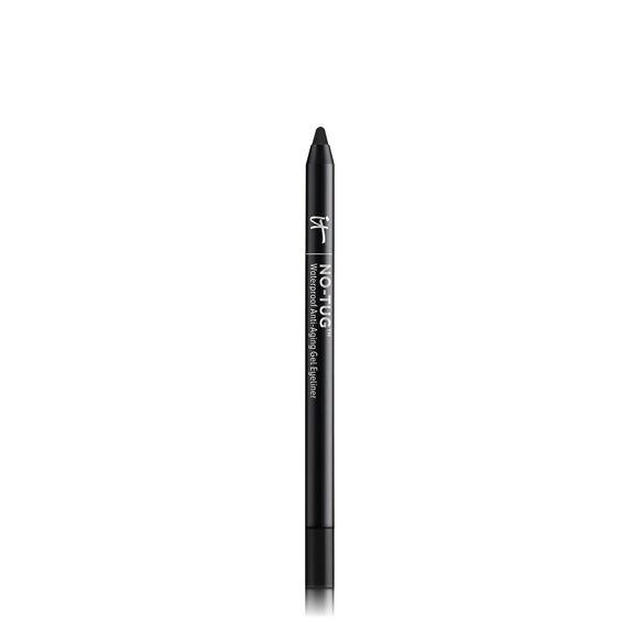 No-Tug® Waterproof Gel Eyeliner Black Main