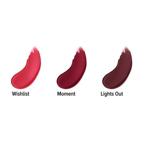 Pillow Lips Lipstick Trio ($72 Value)