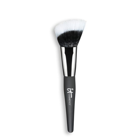 Angled Radiance Crème Brush Main Image