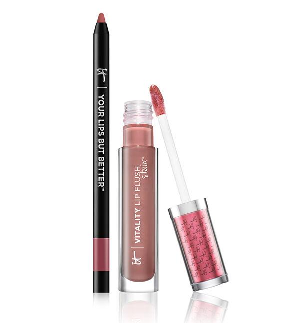 Your Lip-Loving Power Pair! ($44 Value)