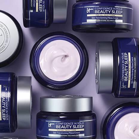 Confidence in Your Beauty Sleep Night Cream