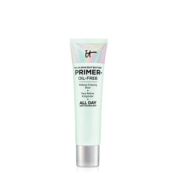 Your Skin But Better Makeup Primer Oil Free It Cosmetics