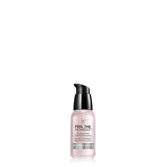 Feel The Moment™ Skin-Rejuvenating Hydrating Primer Serum