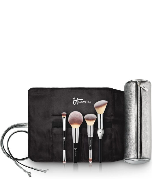 Your Heavenly Luxe™ Brush Set