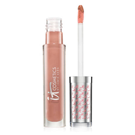 Vitality Lip Flush Hydrating Lip Gloss Soft Stain