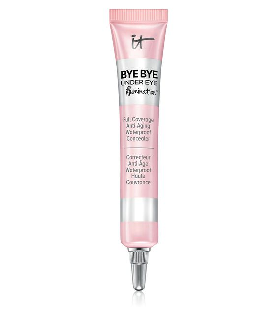 Bye Bye Under Eye Illumination™ Anti-Aging Concealer Light
