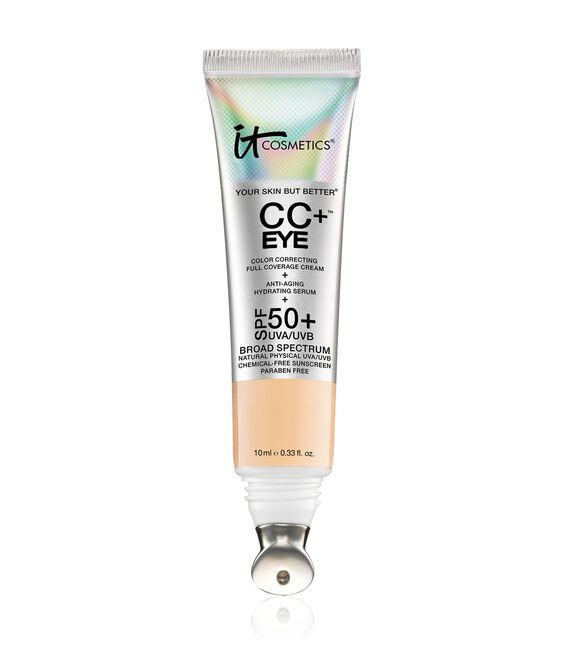 CC+Eye Physical SPF 50 Color Correcting Concealer Light Main Image