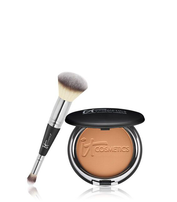 Celebration Foundation Confidence in a Compact Duo Rich