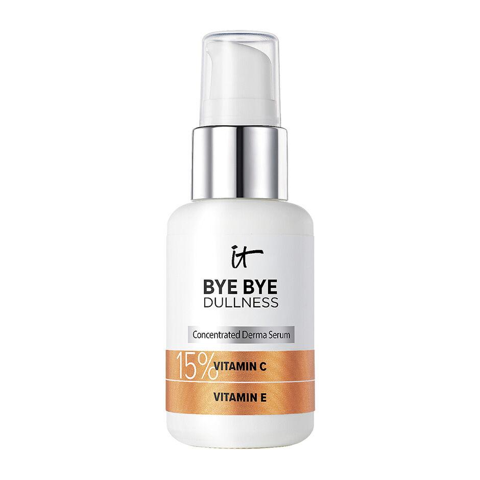 IT Cosmetics Bye Bye Dullness Vitamin C Serum