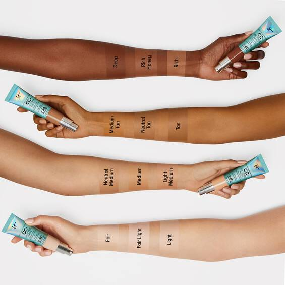CC+ Cream Oil-Free Matte with SPF 40 by IT Cosmetics #14