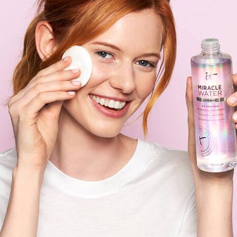 Miracle Water 3-in-1 Micellar Cleanser