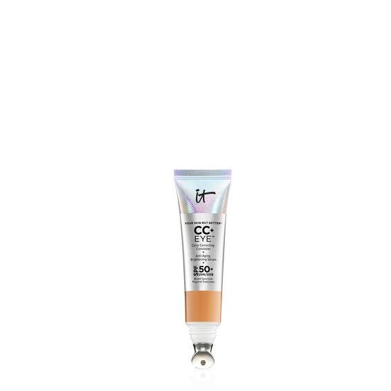 CC+® Eye Color Correcting Full Coverage Cream