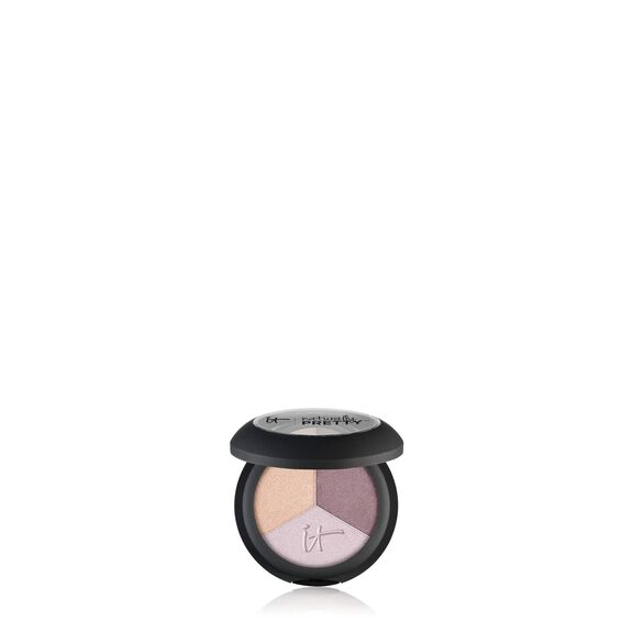 Naturally Pretty Eyeshadow Trio Pretty In Plum Main Image