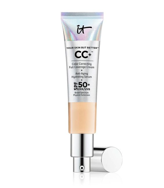 Your Skin But Better™ CC+™ Cream with SPF 50+ Light Main Image