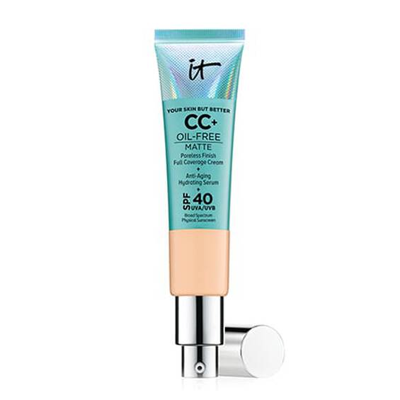 CC+ Cream Oil-Free Matte with SPF 40