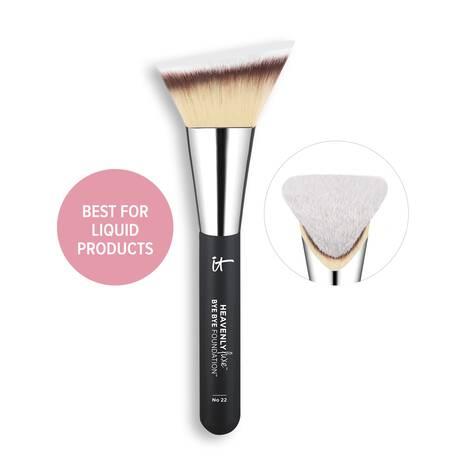 Heavenly Luxe Bye Bye Foundation Brush #22