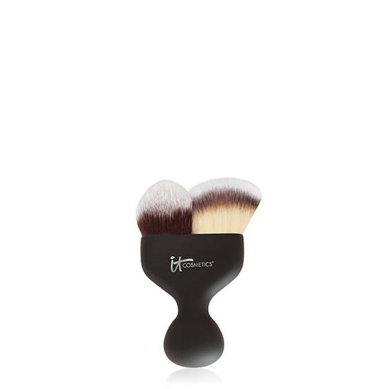 Heavenly Luxe Hello Cheekbones Contour Brush #19