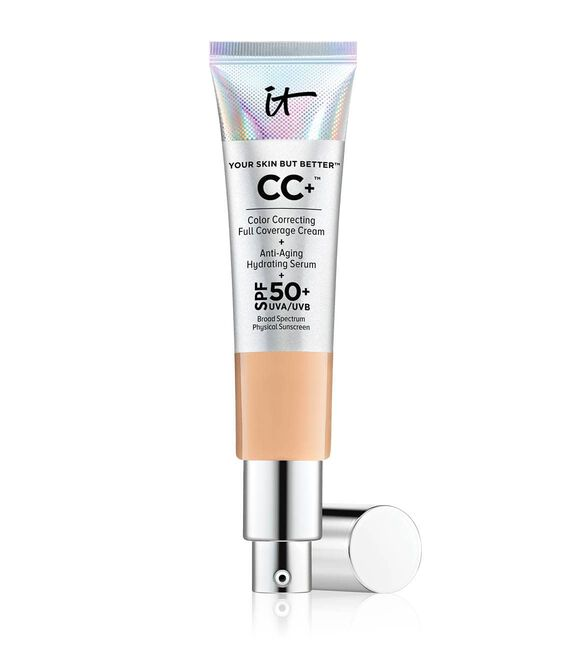 Your Skin But Better™ CC+™ Cream with SPF 50+ Medium Tan