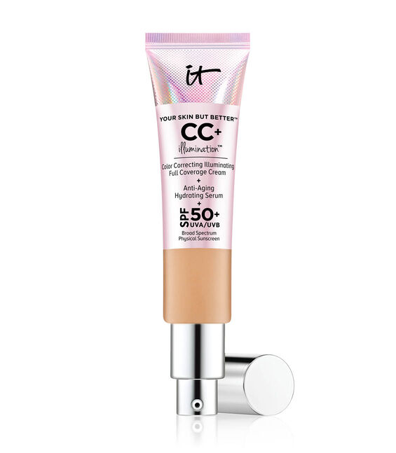 CC+® CREAM ILLUMINATION SPF 50+ in Medium Main Image