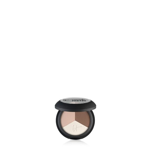 Naturally Pretty Eyeshadow Trio Matte Luxe Main