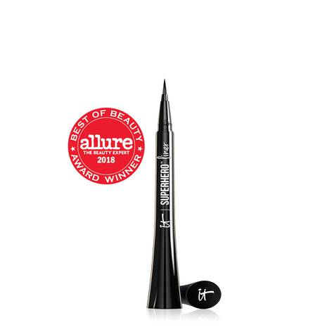 2-Count IT Cosmetics Superhero Liquid Eyeliner