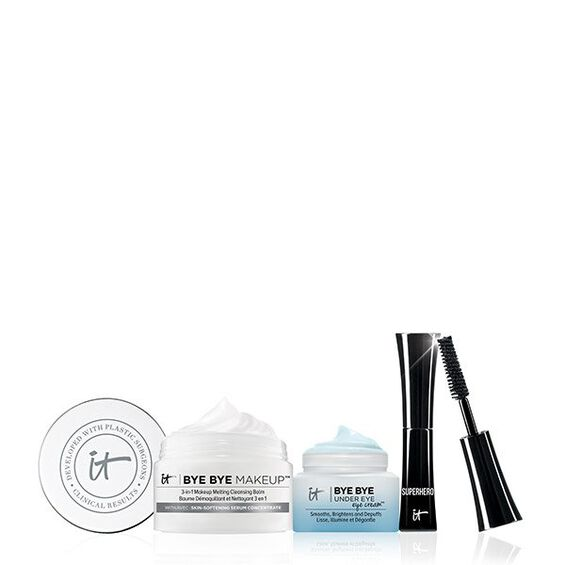 All About Eyes Skincare Set ($36 Value)