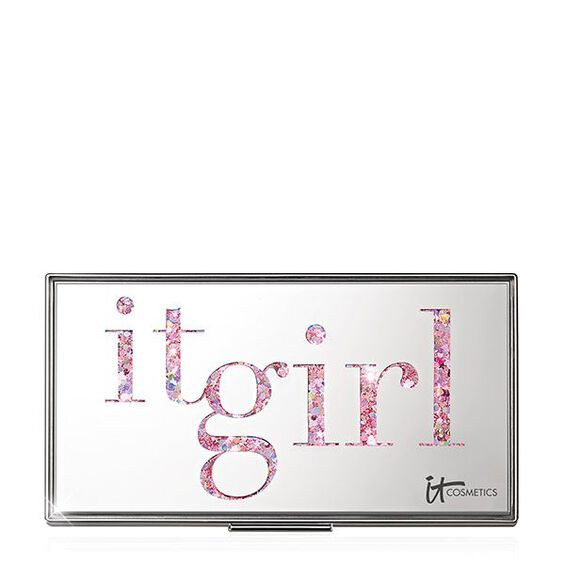 IT Girl Vol. 2  Makeup Palette ($130 value)