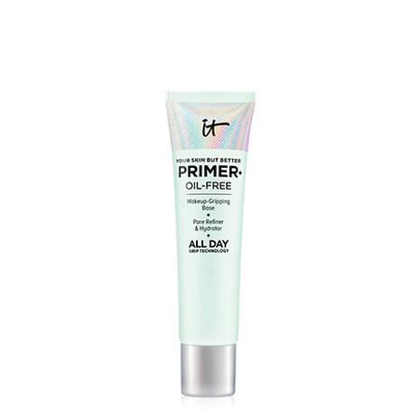 Your Skin But Better Makeup Primer+ Oil-Free