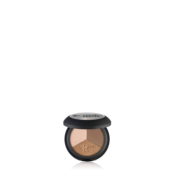 Naturally Pretty Eyeshadow Trio Pearl Luxe Main